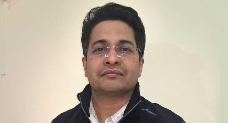 Avik Chattopadhyay