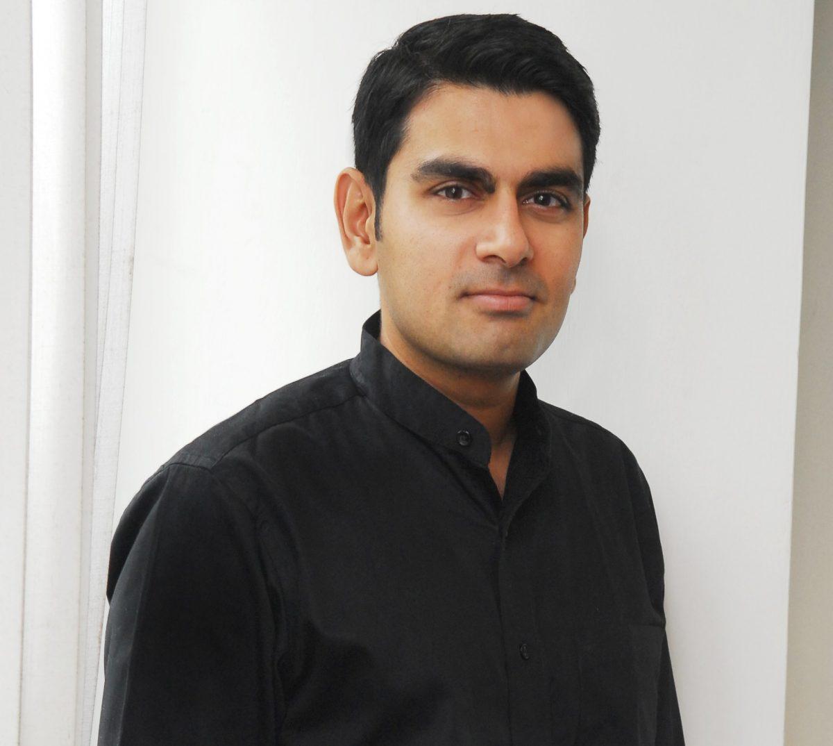 SIddharth Vinayak Patankar