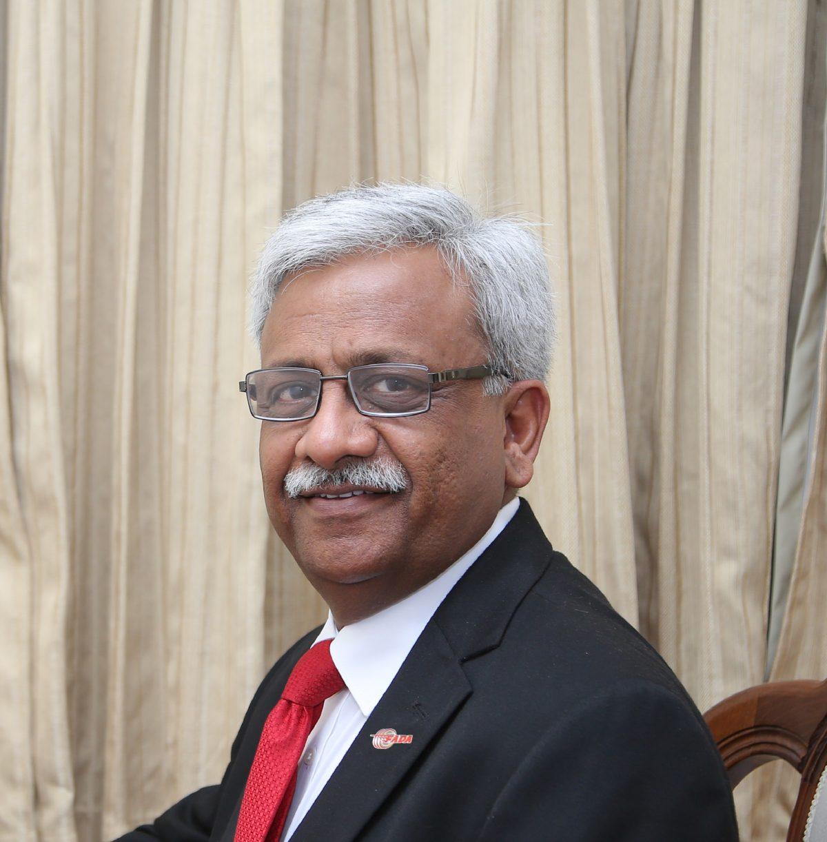 Nikunj Sanghi